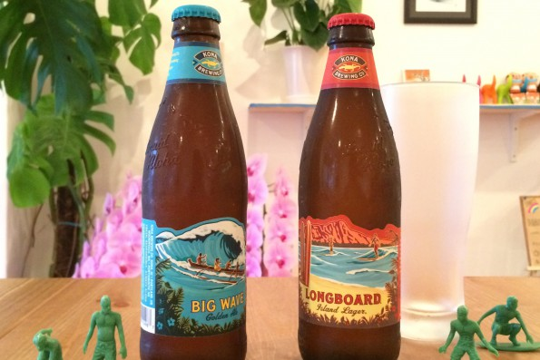 Hawaiian Beer  ¥800