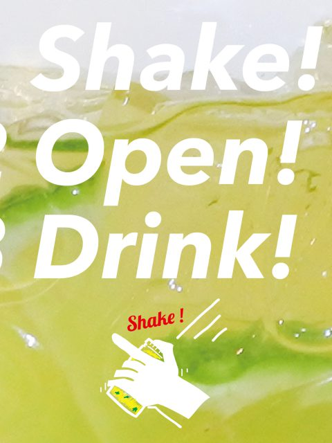 Shake Cocktail